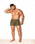 Чоловічі пляжні шорти David Італія DM20-013