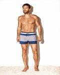 Чоловічі пляжні шорти David Італія DM20-023