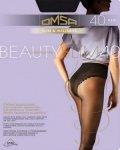 Жіночі колготи Omsa Beauty Slim 40 Італія