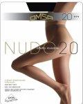 Жіночі колготи Omsa Nudo 20 Італія