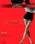Жіночі колготи Omsa Super 20 Італія