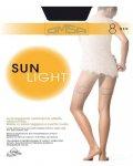 Женские чулки Omsa Sun Light 8 Италия