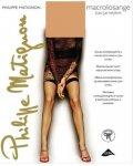 Жіночі панчохи Philippe Matignon Macrolosange bas-jarretiere Італія