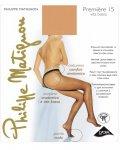 Жіночі колготи Philippe Matignon Premiere 15 vita bassa Італія