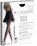 Жіночі колготи Sisi Benessere 70 Італія