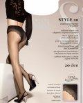 Жіночі колготи Sisi Style 20 Італія